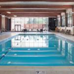 Pinnacle Events Center Hotels - Doubletree Hotel Denver