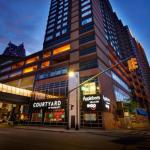 Saint Andrews Hall Hotels - Courtyard By Marriott Detroit Downtown
