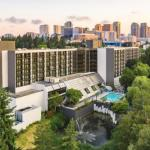 Hotels near Snoqualmie Casino - Hilton Bellevue