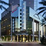New Orleans Marriott Metairie At Lakeway