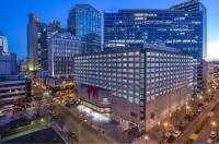 Doubletree By Hilton Hotel Nashville Downtown Image