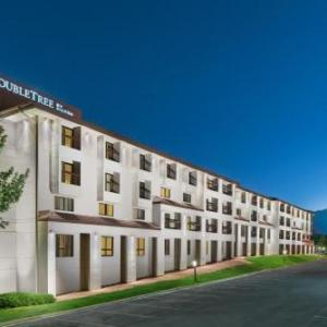 Colorado Springs World Arena Hotels - Doubletree By Hilton Colorado Springs