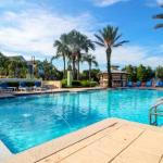 Runaway Beach Club Resort 2 Bedroom Vacation Condo - RW15103