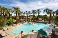 Doubletree Paradise Valley Resort/Scottsdale