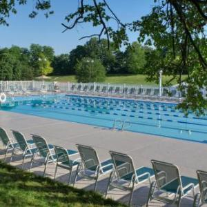 Doubletree By Hilton Hotel St. Louis-Chesterfield