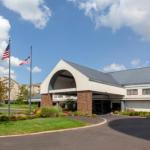 Welcome Stadium Accommodation - Doubletree Suites By Hilton Dayton/Miamisburg
