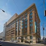 Accommodation near Welcome Stadium - Dayton Grand Hotel