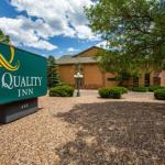 Quality Inn Woodland