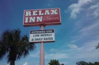 Relax Inn And Suites New Orleans Image