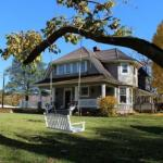 Millsap-Baker Estate - Bed And Breakfast - Adult Only