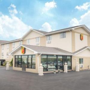 Super 8 Motel - Corbin/London