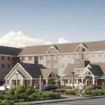 Hotels near Stony Brook University - Residence Inn By Marriott Long Island Islip/Courthouse Complex