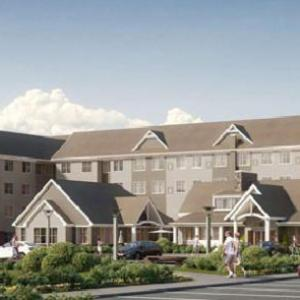 Hotels near Bethpage Ballpark - Residence Inn By Marriott Long Island Islip/Courthouse Complex