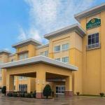 La Quinta Inn And Suites Durant