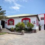 Buschtrommel - Tours & Accommodation, Walvis Bay, Namibia