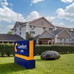 Foxwoods Casino Accommodation - Americinn Griswold