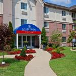 Candlewood Suites-Louisville Airport