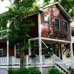 Green Tree Inn Bed And Breakfast