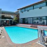 Accommodation near Ruth Chapman Perf Arts Chula Vista - Americas Best Value Inn Loma Lodge