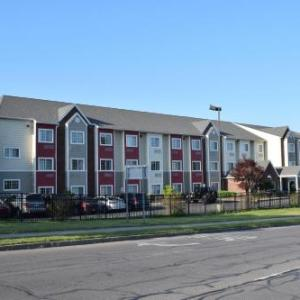 Cayuga County Fairgrounds Hotels - Inn At The Finger Lakes