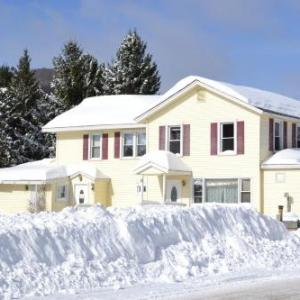 Good Tidings Fellowship Hotels - Mountain Treasure Bed And Breakfast - Adult Only