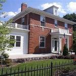 The Collins House Inn Bed And Breakfast -  Adult Only