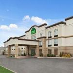 Accommodation near Pitt-Johnstown Sports Center - Wingate by Wyndham Latrobe