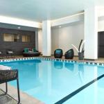 Accommodation near Acme Comedy Company - Residence Inn Minneapolis At The Depot