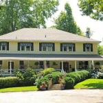 The Orchard Inn Bed And Breakfast - Adult Only