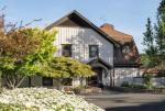 Rutherford California Hotels - Wine Country Inn & Cottages