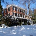 Faunbrook Bed & Breakfast Adult Only