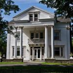 SUNY Delhi Hotels - The Colonial B&b At Stamford NY Bed And Breakfast - Adult Only