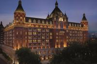 The Ritz-Carlton, Tianjin Image