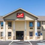Accommodation near Chambers Hill Fire Company Pennsylvania Room - Econo Lodge Harrisburg