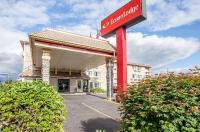 Econo Lodge Seatac Airport North Seattle Image