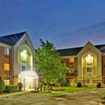 Accommodation near Brentwood Baptist Church - Candlewood Suites Nashville - Brentwood