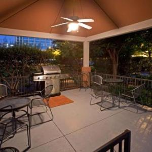 Candlewood Suites Dallas Galleria
