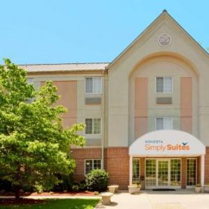 Langley Speedway Hotels - Candlewood Suites Hampton