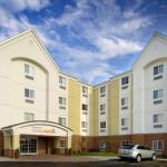 Hotels near Dr Pepper Arena - Candlewood Suites Dallas-Plano