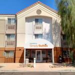 Candlewood Suites Tempe