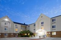 Candlewood Suites City Centre - Energy Corridor