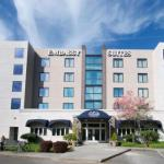 Embassy Suites Hotel Seattle-North/Lynnwood