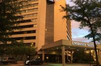 Embassy Suites Crystal City - National Airport