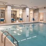 Hotels near North Carolina State Fair - Embassy Suites Hotel Raleigh-Crabtree