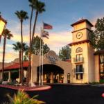 Doubletree Suites Tucson Airport