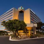 Embassy Suites Hotel San Antonio-International Airport