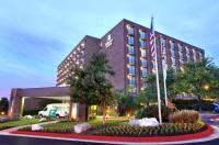 Embassy Suites Hotel Baltimore-North Image