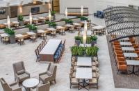 Embassy Suites Hotel Seattle-Tacoma International Airport