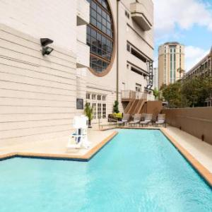 Embassy Suites Hotel New Orleans