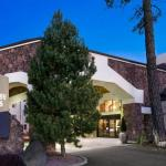 Embassy Suites Hotel Flagstaff
